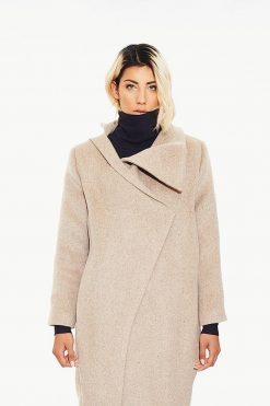 Women Coat, Winter Jacket, Cashmere Sweater Coat, Wool Cape Coat, Sweater Jacket, Maxi Coat, Women Jacket, Elegant Coat, Bohemian Clothing