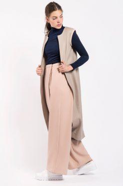 Women Cardigan, Winter Vest, Wool Cardigan, Maxi Vest, Sleeveless Cardigan, Wool Clothing, Plus Size Vest, Warm Cardigan, Hipster Clothing