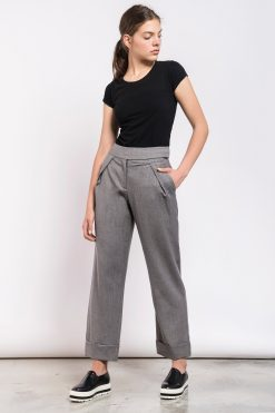 Linen Pants, Summer Pants, Linen Clothing, Straight Pants, Wide Leg Pants, Suit Pants, Plus Size Linen Pants, Gray Pants, Linen Trousers