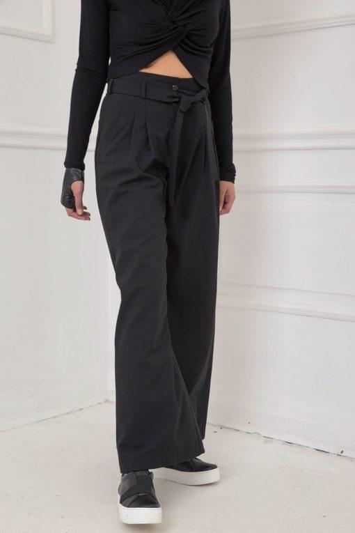 Pants For Women, Black Pants, Wool Pants, Plus Size Clothing, Wide Leg Pants, Wool Clothing, Japanese Clothing, Palazzo Pants, High Waist