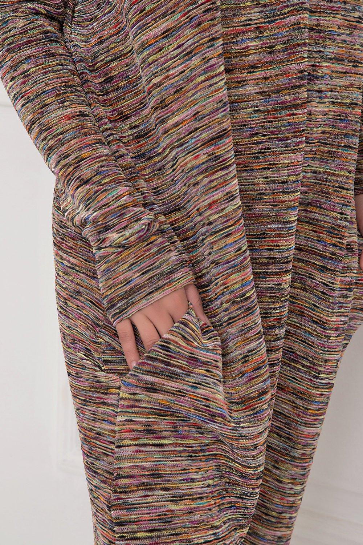 6ce551b7bc7 Colorful Jumpsuit - ALLSEAMS