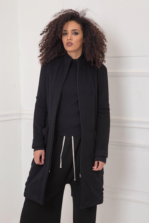 Winter Coat, Women Black Coat, Wool Coat, Plus Size Clothing, Oversize Coat, Women Overcoat, Black Maxi Coat, Long Coat, Jacket Coat