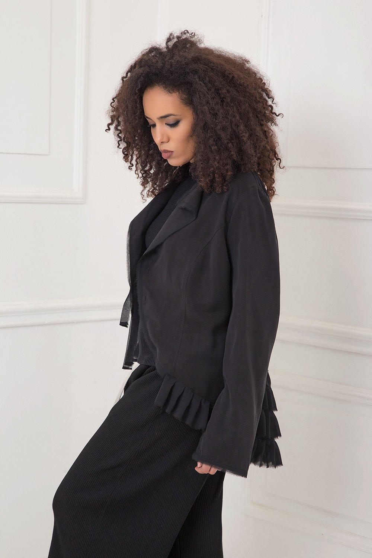 Women Blazer, Black Blazer, Blazer Jacket, Plus Size Blazer, Suit Blazer, Blazer Coat, Long Sleeved Blazer, Extravagant Blazer, Gothic