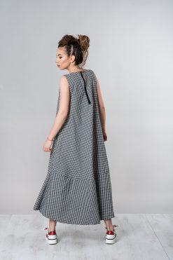 Drop Waist Dress - ALLSEAMS