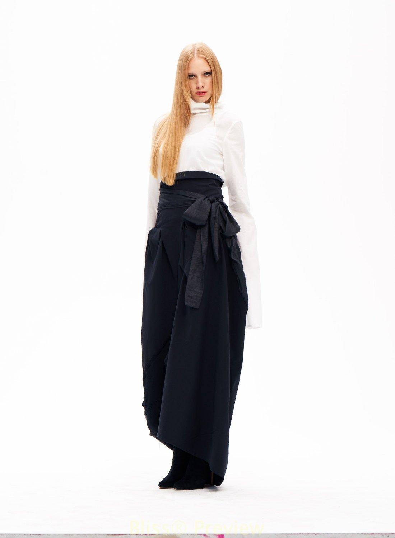 523c9eb34ed High Waist Maxi Skirt - ALLSEAMS