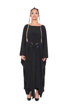 Plus Size Maxi Dress, Long Black Maxi Dress, Oversized Dress, Maternity Clothing, Kimono Dress, Trendy Maxi Dress, Kaftan Dress, Maxi Dress