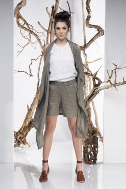 Women Shorts, Linen Clothing, Summer Shorts, Khaki Shorts, Plus Size Clothing, Short Pants, Plus Size Linen, Boho Shorts, Retro Shorts