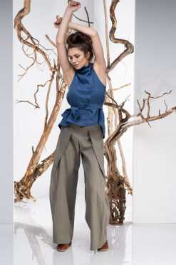 Women Pants, Linen Pants, Khaki Pants, Palazzo Pants, Summer Linen Pants, Plus Size Linen, Wide Leg Pants, Boho Pants, Plus Size Clothing