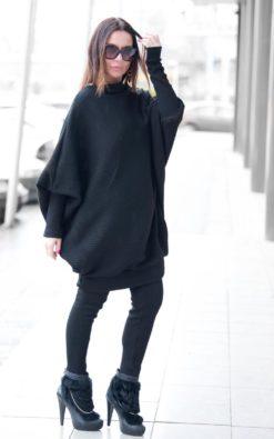 Womens Tops Tunics - Linen And Oversized Tunics - ALLSEAMS