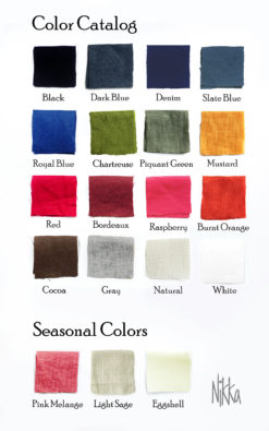 Color-Catalog-Nikka