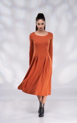 Long Sleeves Dress