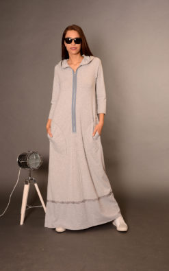 Hooded Dress, Plus Size Dresses, Kaftan Maxi Dress, Hoodie Dress, Boho Dress, Oversized Dresses, Long Dress, Hoodie Dress
