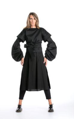 Black Pants, Skirt Pants, Avant Garde Clothing, Cocktail Skirt, Futuristic Clothing, Japanese Fashion, Fall Clothing, Winter Skirt Pants