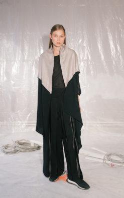Vest Wrap