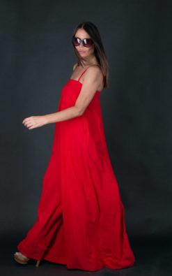 Jumpsuit Women, Red Jumpsuit, Palazzo Jumpsuit, Women Overall, Sleeveless Jumpsuit, Long Jumpsuit, Bohemian Clothing, Plus Size