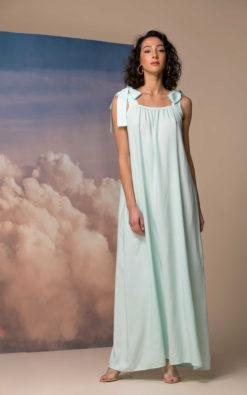 Mint Maxi Dress, Summer Dress, Maxi Dresses for Women Boho, Plus Size Clothing, Boho Dress, Plus size Maxi Dress,Maternity Dress, Bridesmaid