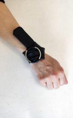 Leather Wrist Bracelet